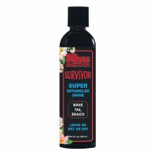 SURVIVOR DETANGLE/SHINE 8 OZ