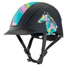 Troxel Spirit Pop Art Pony XS