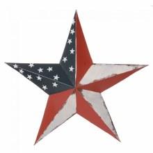 "18"" Americanna Star"