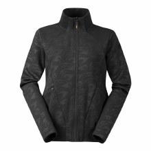Kerrits Warm Up Fleece Jacket Black Small