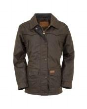 Outback Trading Company Roundup Jacket Bronze