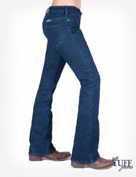Cowgirl Tuff Just Tuff Winter Jean