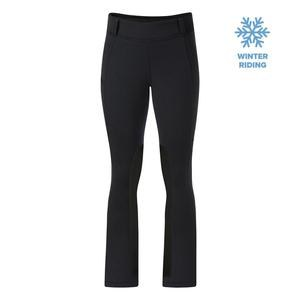 Kerrits Wind Pro Bootcut Tight Black Medium