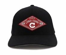 Black (Flex Fit) Hat Large/ X-large