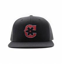 "Poly ""C' Negra Hat"
