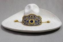 Sombrero Lana Dorado (MX 58)