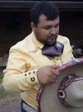 Camisa Charra Bordada 36 (S)