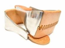 """Saddle Stirrups 4"""" Bell Roping Stirrups"""
