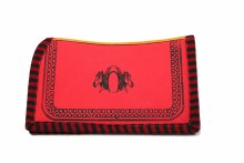 Saddle Pad (charra)