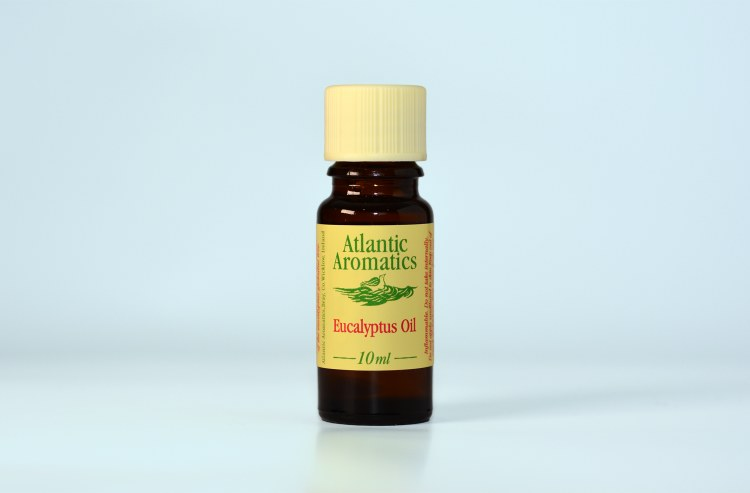 Atlantic Aromatics Eucalyptus Oil 10ml