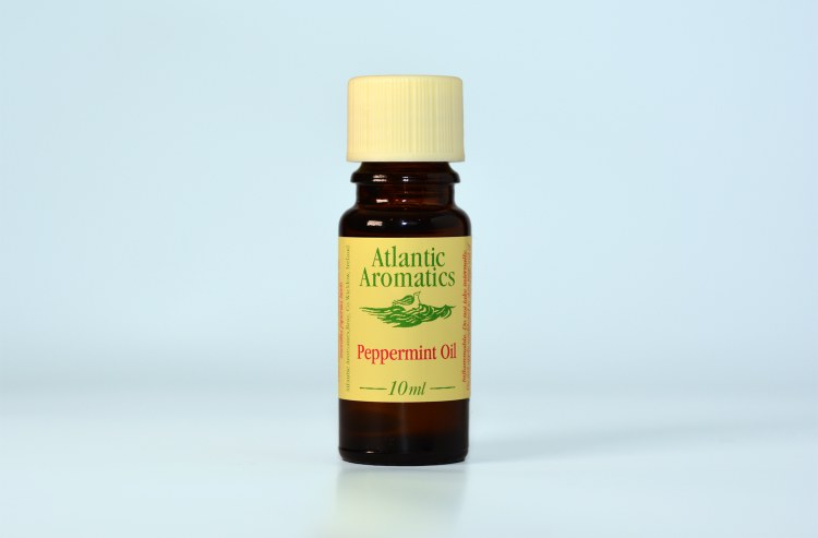 Atlantic Aromatics Peppermint Oil 10ml