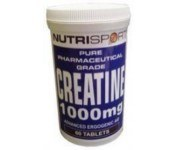 Nutrisport Creatine 1000mg (60 Tablets)