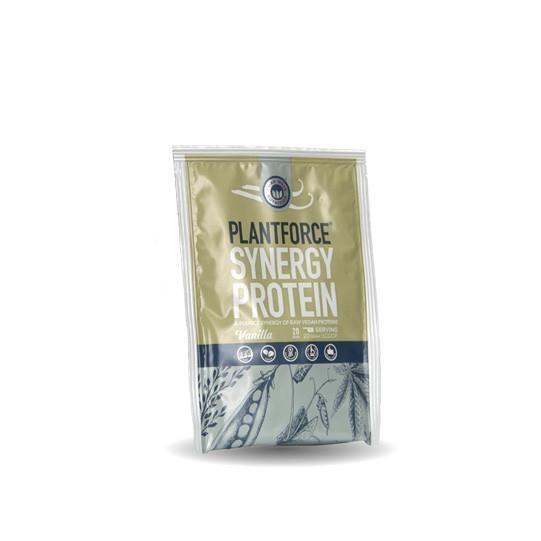 Plantforce Synergy Vanilla 20g