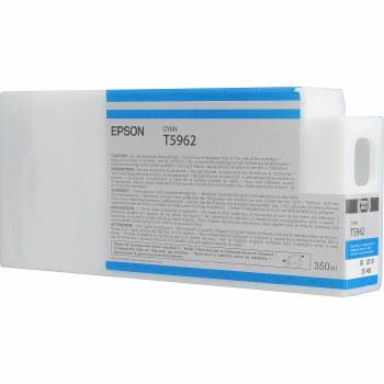 Epson T596 Series Inks T5962 Cyan