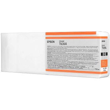 Epson T636 Series Inks Orange