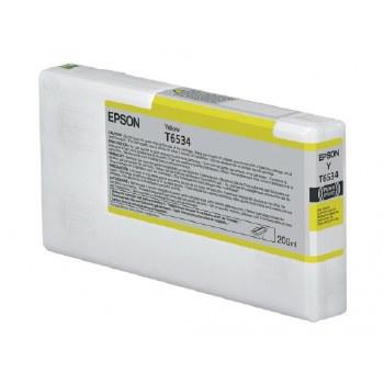 Epson T65 Series Yellow