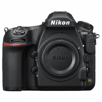 Nikon D850 with AF-S 24-120mm F4G ED FX VR