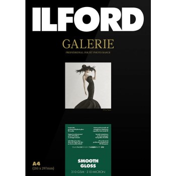 "Ilford Galerie Smooth Gloss 24"" (610mm wide) Roll Roll"