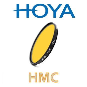 Hoya HMC K2 (Yellow) 67mm