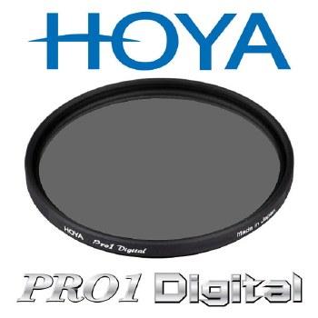Hoya PRO1 Digital Circular Pol 62mm