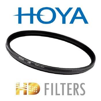 Hoya HD Digital UV 58mm