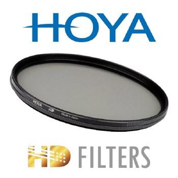 Hoya HD Digital Circular Polar 62mm