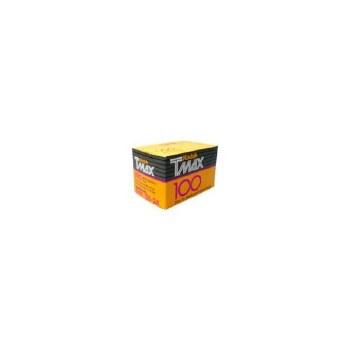 Kodak Tmax 100 Professional 35mm Film (36 exposures)