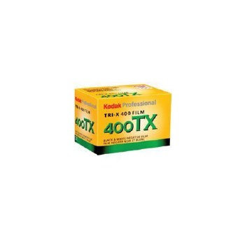 Kodak Tri-X 400TX Professional 35mm Film (36 exposures)