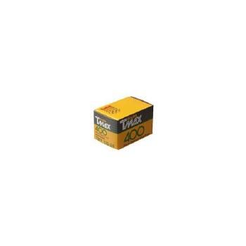 Kodak Tmax 400 Professional 35mm Film (36 exposures)