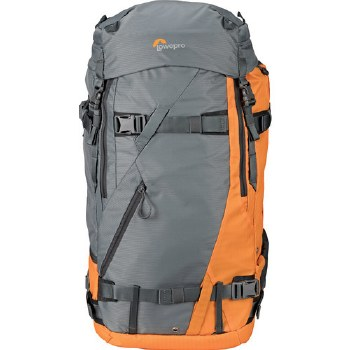 Lowepro Powder Backpack 500AW Grey