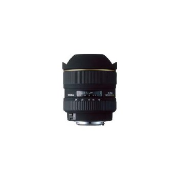 Sigma 12-24mm F4.5-5.6 DG HSM For Nikon F
