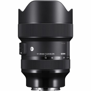 Sigma 14-24mm F2.8 DG DN Art For L-Mount