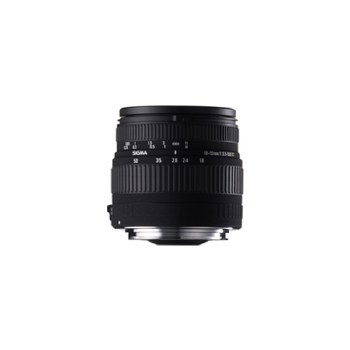 Sigma 18-50mm F3.5-5.6 DC For Micro 4:3