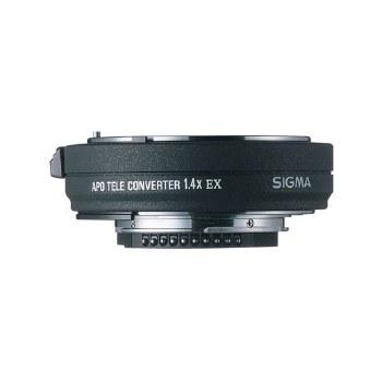 Sigma APO 1.4x EX DG Teleconverter For Nikon F