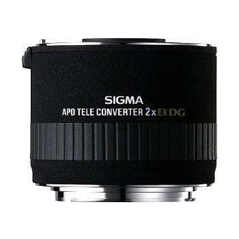 Sigma APO 2x EX DG Teleconverter For Sony A-Mount