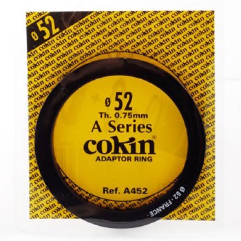 Cokin P Series Adapter Ring P467 67mm Ring