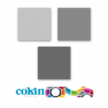 Cokin Neutral Density Standard P154 NEUTRAL GREY ND8