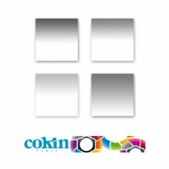 Cokin Neutral Density Grads P121F Gradual Grey G2 Full (ND