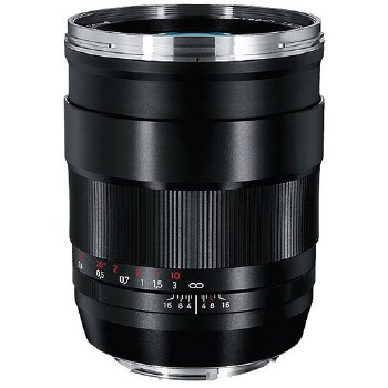 Zeiss 35mm f1.4 ZE Distagon For Canon EF