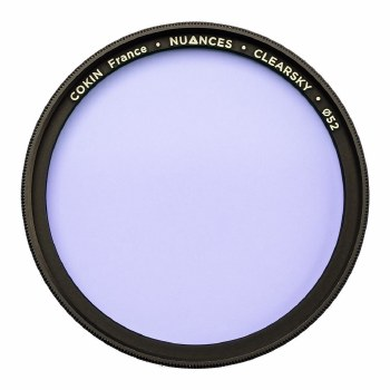 Cokin Light Pollution Filter NUANCES CLEARSKY M Size