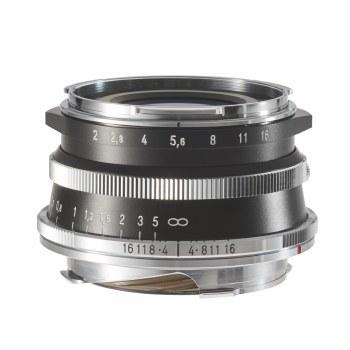 Voigtlander 35mm F2 Ultron VM For Leica M