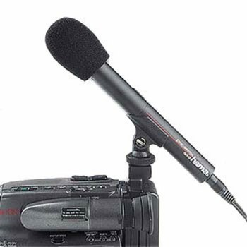 Hama RMV-02 Universal Directional Stereo Microphone