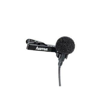 Hama Tie-pin Microphone 46109