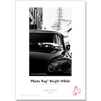Hahnemuhle Photo Rag Bright White 310 gsm A4 25 Sheets