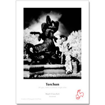 Hahnemuhle Torchon 285 gsm A4 25 Sheets