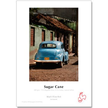 Hahnemuhle Sugar Cane 300 gsm A4 25 Sheets