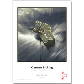 Hahnemuhle German Etching 310 gsm A3 25 Sheets