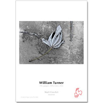 Hahnemuhle William Turner 310 gsm A3 25 Sheets