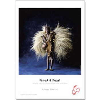 Hahnemuhle FineArt Pearl 285 gsm A4 25 Sheets