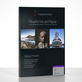 Hahnemuhle Photo Rag Satin 310 gsm A3+ 25 Sheets